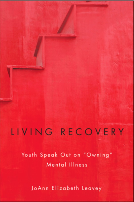 "Living Recovery Youth Speak Out on ""Owning"" Mental Illness"